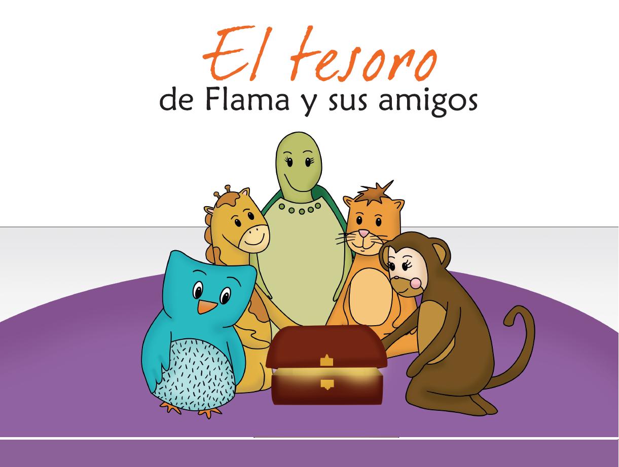 Imagen Cuento El tesoro